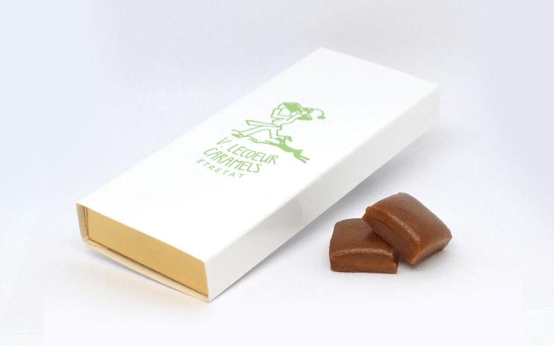 V.Lecoeur Etretat Caramels